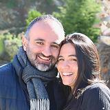 Jad and Zeina Richa
