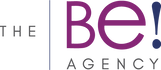 The Be! Agency Logo Color.png