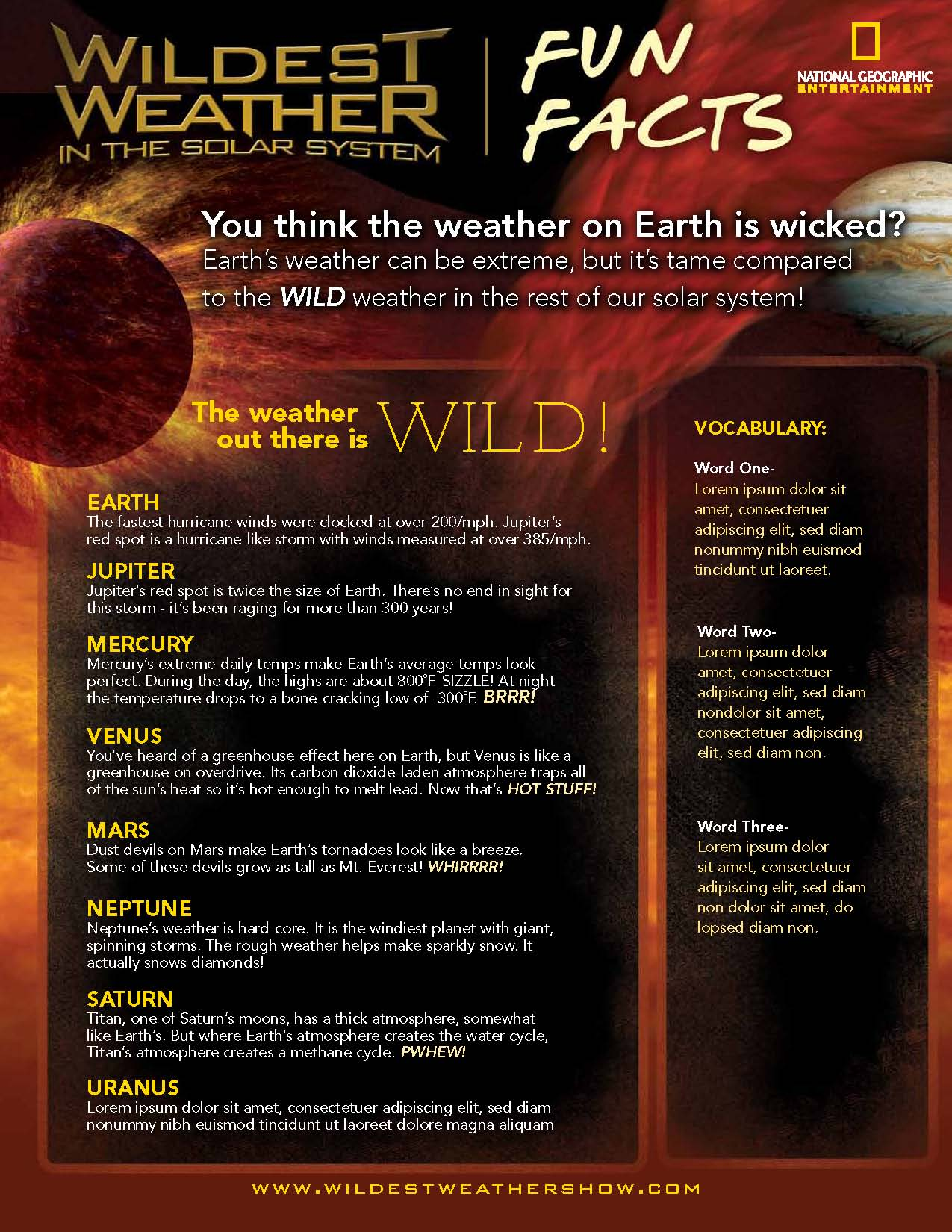 Wild Weather Fun Facts_Page_1