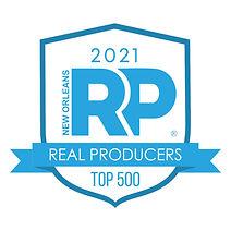 Social Media Quality 2021 Top 500 Badge.
