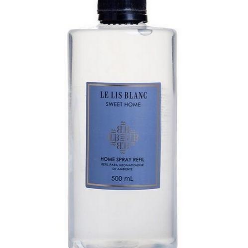 Refil Para Home Spray Sweet Home 500 ml Le Lis Blanc