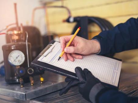 Importancia de un adecuado mantenimiento preventivo de los equipos de extracción: