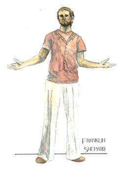 Portfolio Rendering - Frank