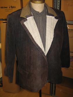 Men's Jacket Tailoring