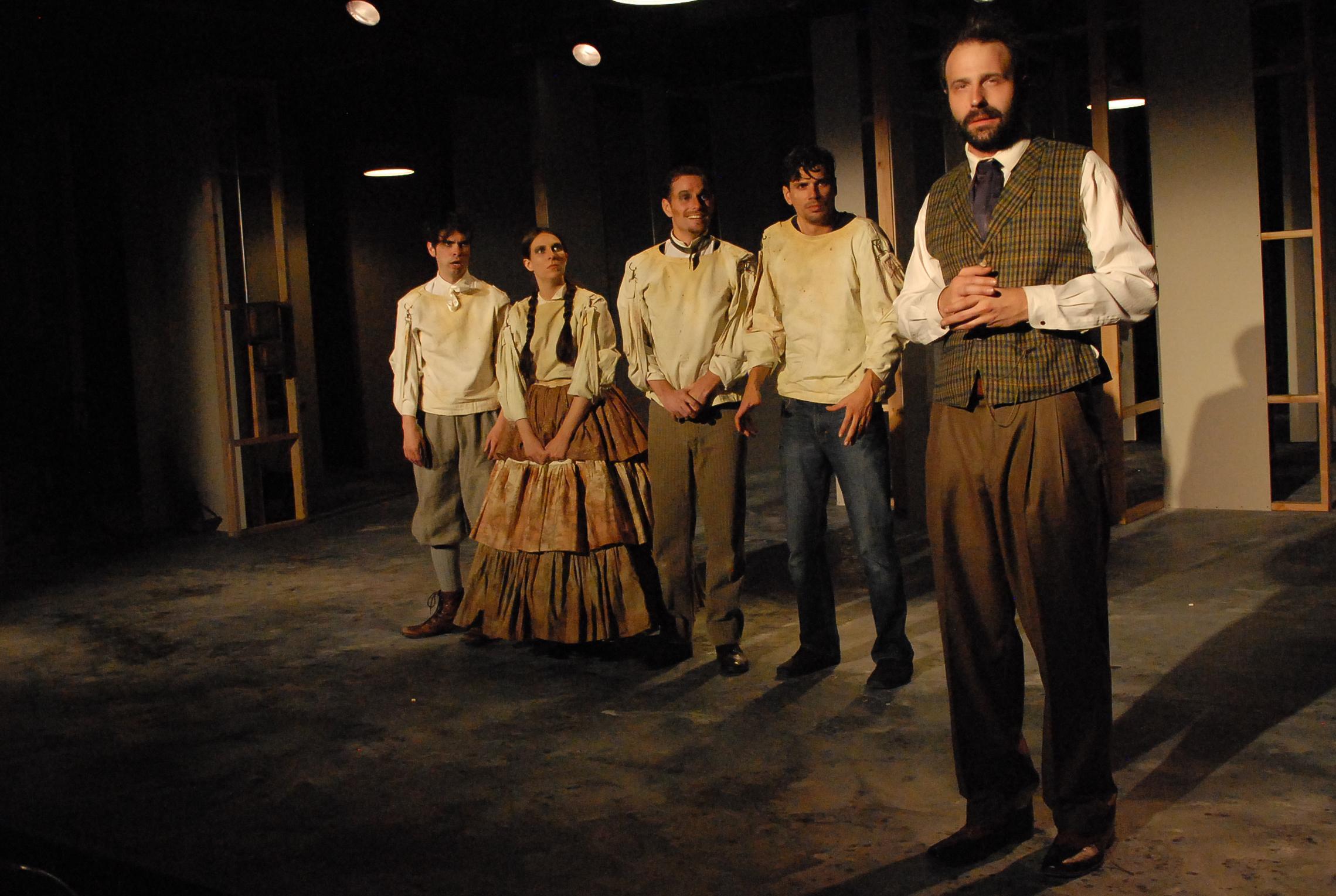Lunatics and Actors-11