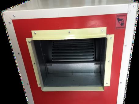 ¿Que es una caja de ventilación y para que se utiliza?