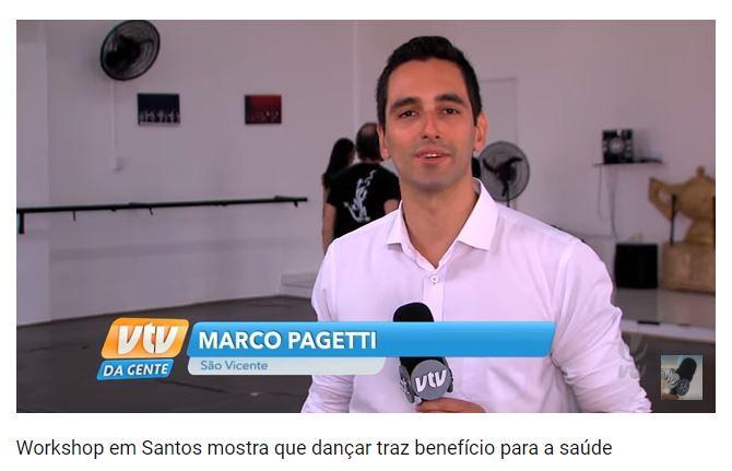 SBT - VTV Gente