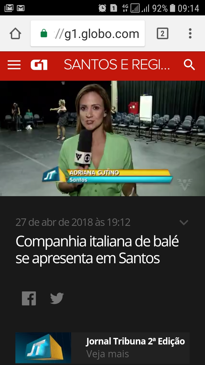 TV Tribuna Ao Vivo