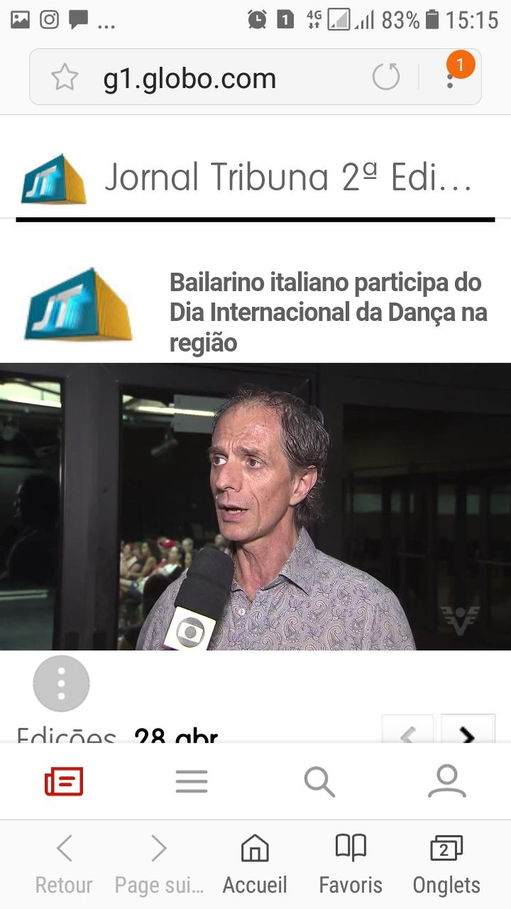 TV Tribuna