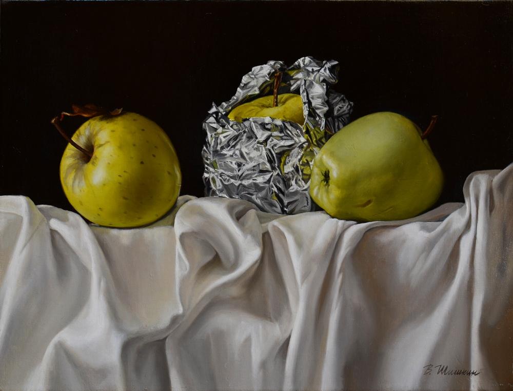 11.Яблоки в фольге на тёмном.jpg