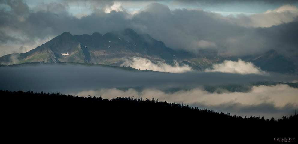 Cloudy Layers