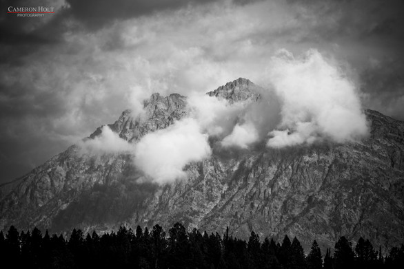 Grand Mountian