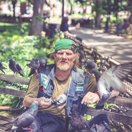Harry, Washington Park, NY
