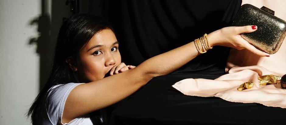 The Art of Styling: Maizatul Yasmin