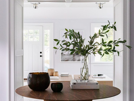 7 Summer Design Trends for Your Home