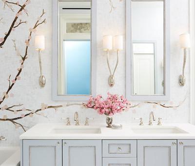 Trending Now: Top 10 New Bathrooms