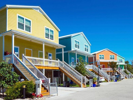 Thinking of a Vacation Home? The Questions Before The Purchase