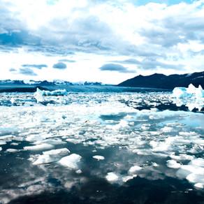 Αρκτική: Το 2020 εμφανίστηκε η 2η χαμηλότερη καταγραφή για την έκταση του θαλάσσιου πάγου