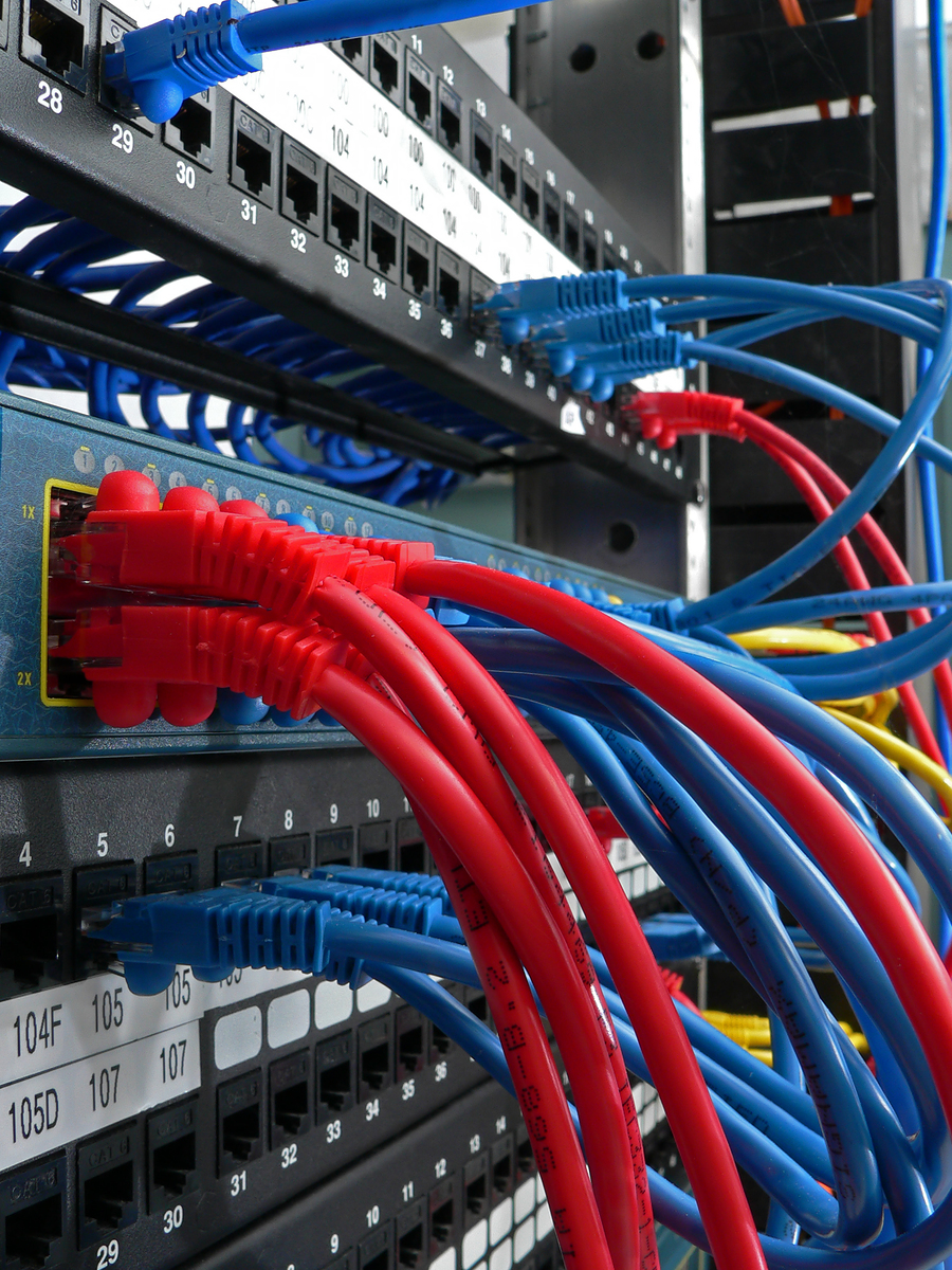 Network-Maintenance