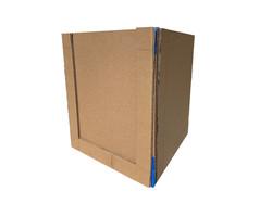 Cardboard model 1.2