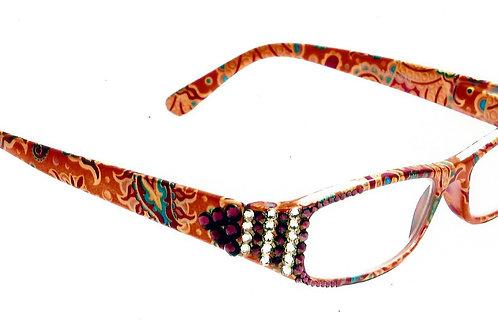 Your Secret Garden Glasses