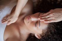 Sommer, Sonne, Holiday relax in Thai Spa 100% natürliches, Bio Kokosnuss-Massage Öl