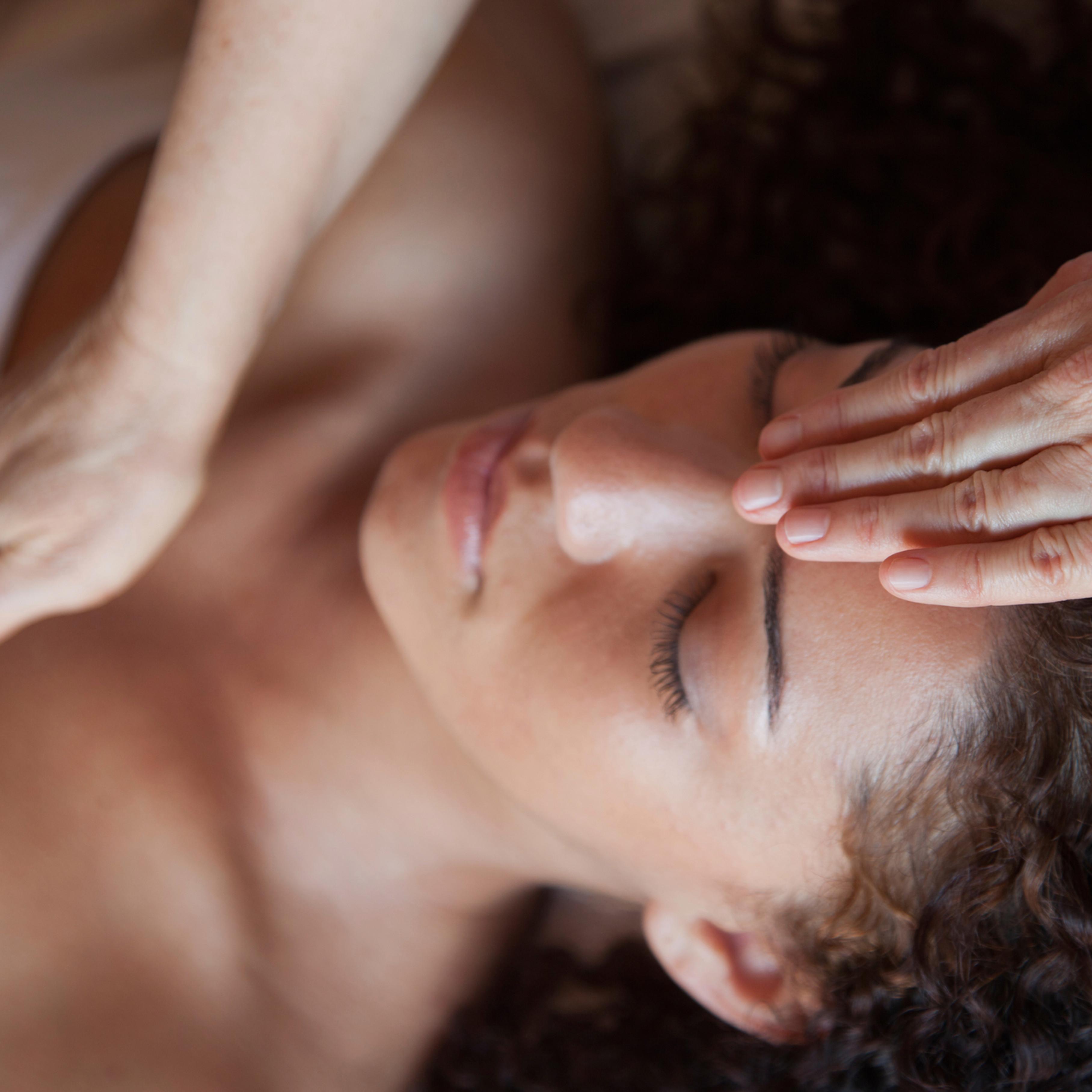 Inner Balance Massage