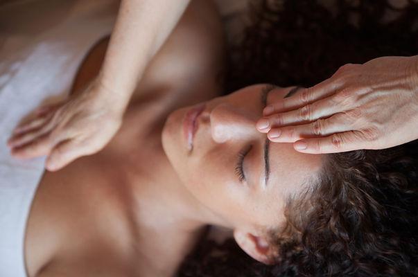 Combo body massage