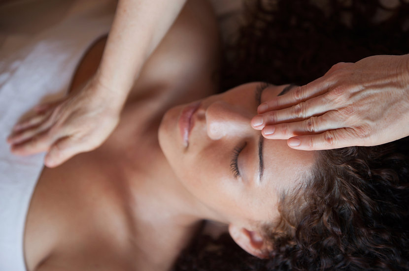 Five Senses Body Massage
