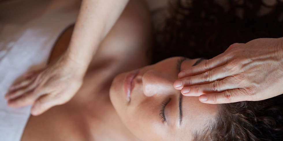 Become a Certified Usui Reiki Practitioner: Level I + II