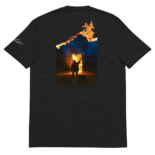 """""""WYDK"""" T-Shirt (Recycled Material)"""