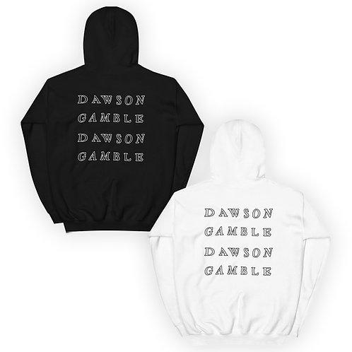 Dawson Gamble Hoodie