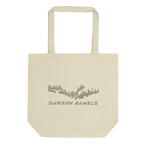 Eco Dawson Gamble Tote Bag