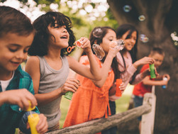 The Benefits of Play in Children