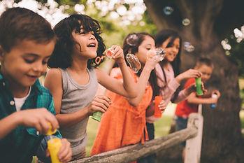 feste bambini compleanni vicino a Torino