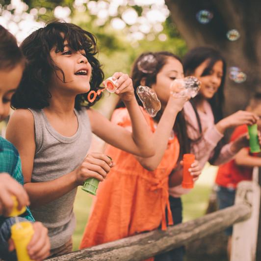 Resolve Attention-Seeking Behavior in Children