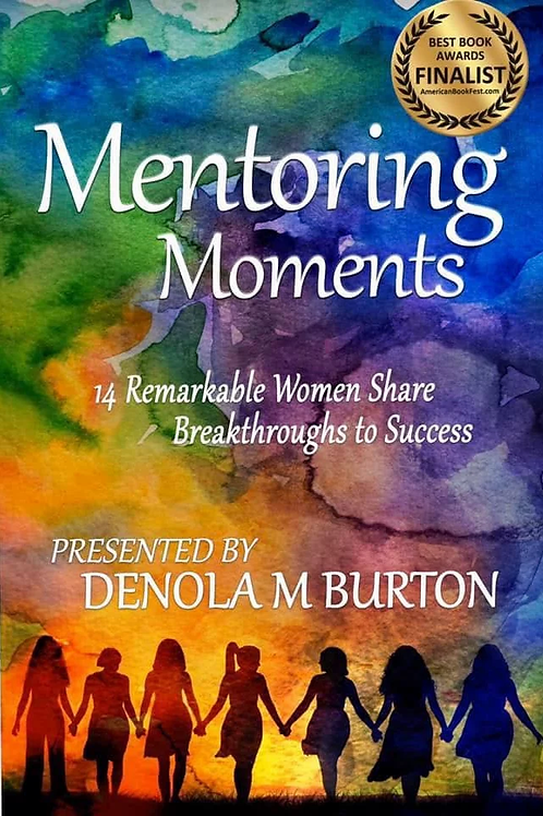 Mentoring Moments Book