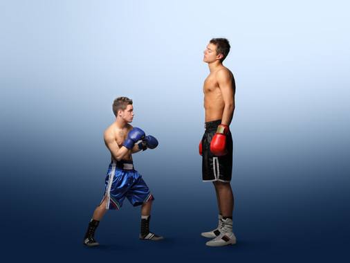 David gegen Goliath in der Zeitarbeit