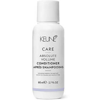 Absolute volume conditionner - Après-shampooing  - Travel size