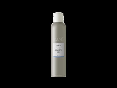 Soft Set Spray - Laque légère