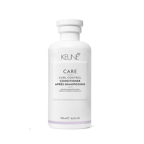 Curl Control Conditioner - Après-shampooing