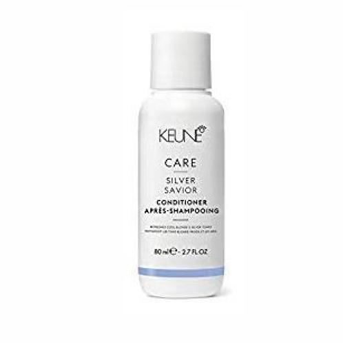 Silver Savior Conditioner - Après-shampooing- Travel Size