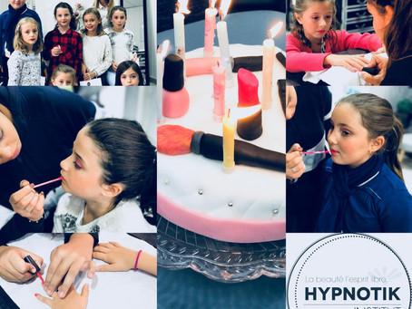 Un anniversaire réussi chez Hypnotik !