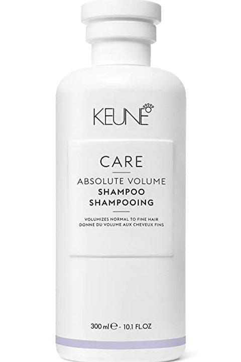 Absolute volume shampoo - Shampooing