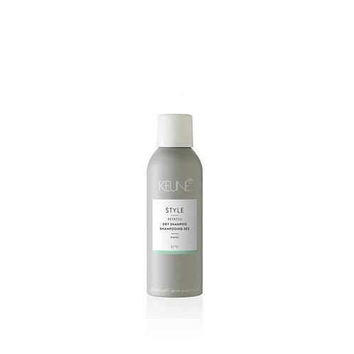 Dry Shampoo - Shampooing Sec