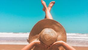 Les essentiels de l'été à conseiller