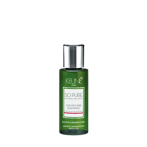 Color Care Shampooing - Travel size