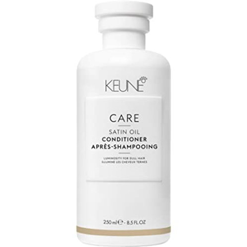 Satin Oil Conditioner - Après-shampooing