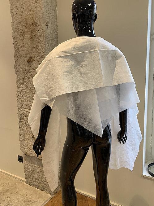 Pack serviettes + Poncho 100ex