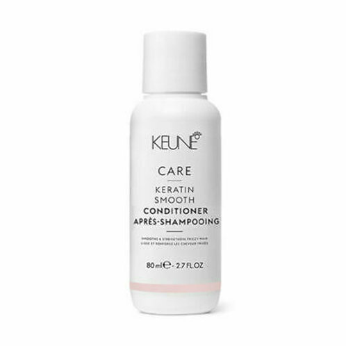 Keratin Smooth Conditioner - Après-shampooing -  Travel Size